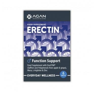 Agan Erectin 6 tabs