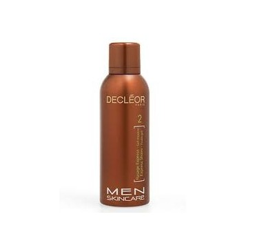 DECLEOR MEN FOAM GEL 200ml