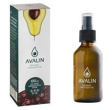 AVALIN ORGANIC AVOCADO OIL 100ml