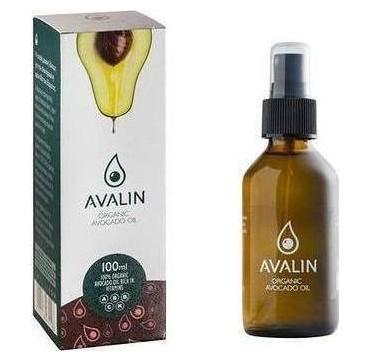 Avalin Organic Avocado Oil 100ml