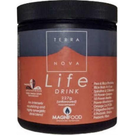 Terranova Life Drink Or.powder 227gr
