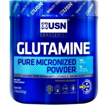 USN GLUTAMINE PURE 625gr