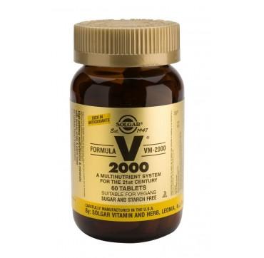 SOLGAR VM 2000 60tabs