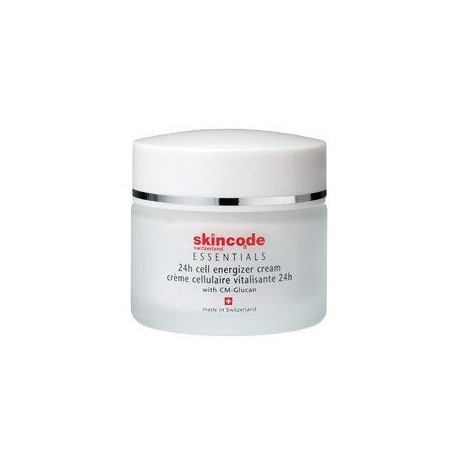 Skincode Essentials 24h Energizer Cream 50ml