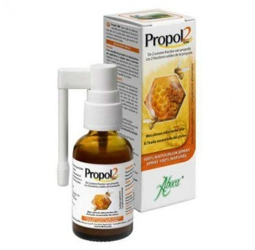 ABOCA PROPOL2 EMF ORAL SPRAY 100% ΦΥΤΙΚΟ ΠΡΟΙΟΝ 30ml
