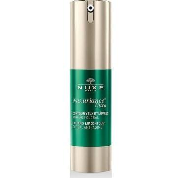 Nuxe Nuxuriance Ultra Yeux Μάτια-χείλη 15ml