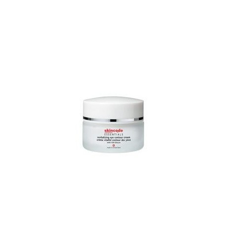 SKINCODE ESSENTIALS REVITILIZING EYE CONTOUR CREAM 15ml