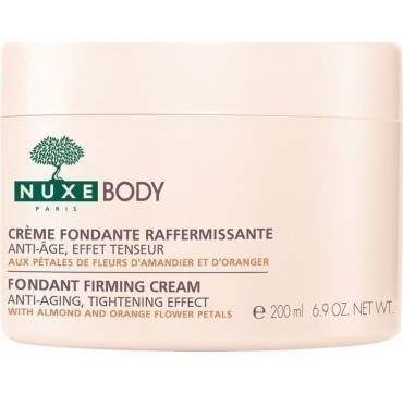 NUXE BODY CREAM FONDANTE REFFERMISSANTE 200ml