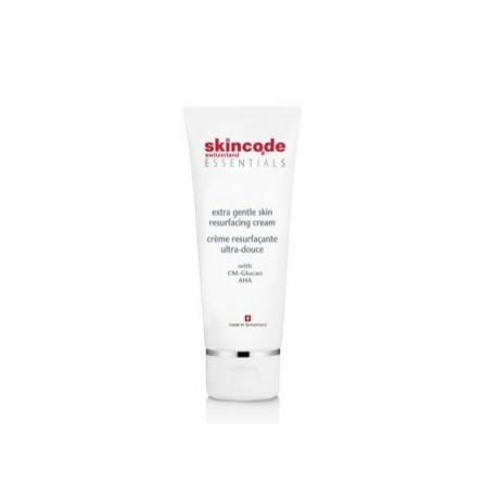 SKINCODE ESSENTIALS GENTLE RESURFACING CREAM 75ml