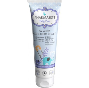 PHARMASEPT TOL VELVET EXTRA CALM CREAM 150ml