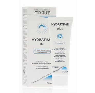SYNCHROLINE HYDRATIME PLUS FACE CREAM 50ml