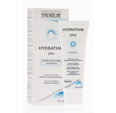 Synchroline Hydratime Plus Face Cream 50ml
