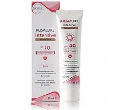 Synchroline Rosacure Intensive Teintee Dore Spf30 30ml