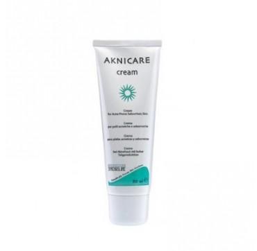 Synchroline Aknicare Face Cream 50ml