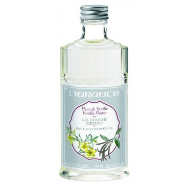 DURANCE SHOWER GEL VANILLA FLOWER 300ml