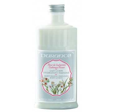 DURANCE BODY LOTION CASMERE FLOWER 300ml