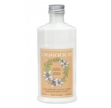 DURANCE BODY LOTION ORANGE BLOSSOM 300ml