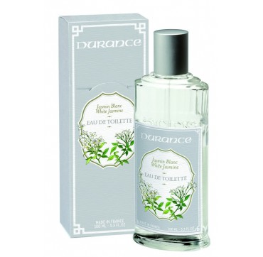 DURANCE EDT WHITE JASMINE 100ml