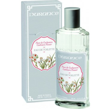 DURANCE EDT CASMERE FLOWER 100ml