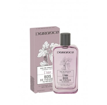 DURANCE L' OME EDT TREE WOOD WITH FIG EXTRACT 100ml