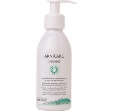 SYNCHROLINE AKNICARE CLEANSER 200ml
