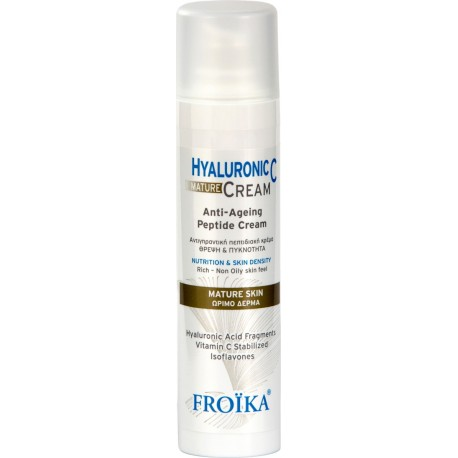 FROIKA HYALURONIC-C MATURE PUMP 40ml