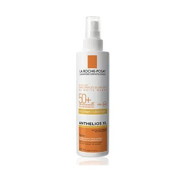 LA ROCHE-POSAY ANTHELIOS XL SPRAY ΓΑΛΑΚΤΩΜΑ SPF50+ 200ML