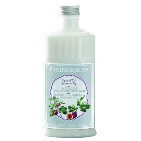 DURANCE BODY LOTION SUMMER FIG 300ml