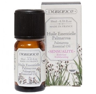 Durance Essential Oil Palmarosa 10ml