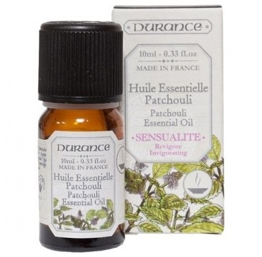 DURANCE ESSENTIAL OIL PATCHOULI 10ml