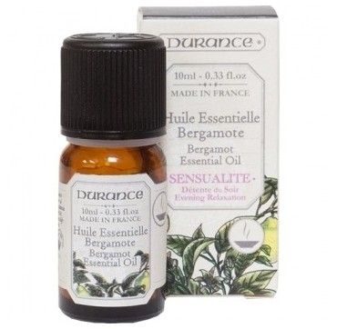 DURANCE ESSENTIAL OIL BERGAMOTE 10ml
