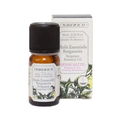DURANCE ESSENTIAL OIL BERGAMONTE 10ml