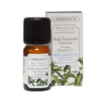 DURANCE ESSENTIAL OIL VERVEINE 10ml