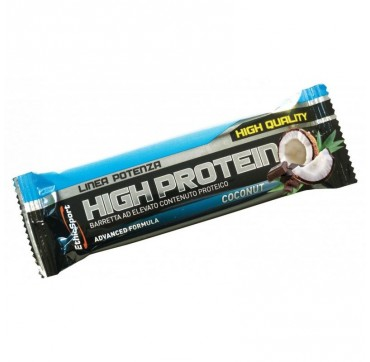 THICSPORT HIGH PROTEIN BAR ADVANCED FORMULA COCONUT 55gr