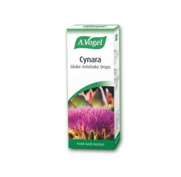 A.vogel Cynara-artichoke Drops 50ml
