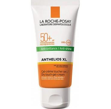 LAROCHEPOSAY ANTHELIOS XL GEL CREME DRY TOUCH ANTI BRILLANCE / ANTI SHINE spf50+ 50ml