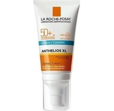 LAROCHEPOSAY ANTHELIOS COMFORT CREAM ΜΕ ΑΡΩΜΑ spf50 50ml