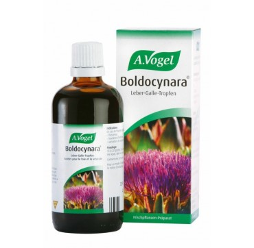 VOGEL BOLDOCYNARA 50ml