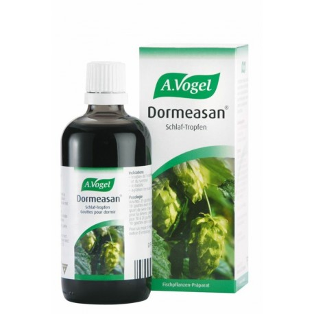 VOGEL DORMEASAN 50ml
