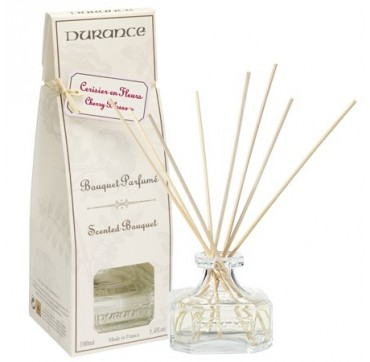 DURANCE SCENTED BOUQUET CHERRY BLOSSOM 100ml