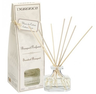 DURANCE SCENTED BOUQUET COTTON FLOWER 100ml