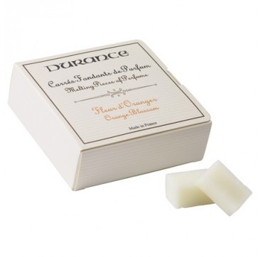 DURANCE MELTING PIECES OF PERFUME ORANGE BLOSSOM 8τεμ