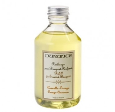 Durance Scented Bouquet Refil Orange Cinnamon 250ml