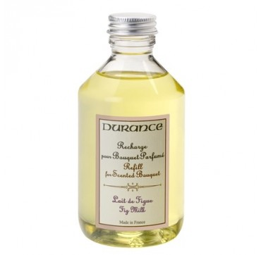 DURANCE SCENTED BOUQUET REFIL FIG MILK 250ml