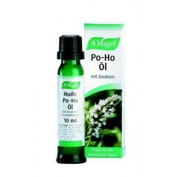 A.VOGEL HUILE PO-HO OIL 10ml