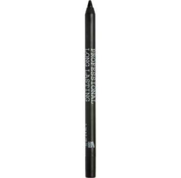 Korres Eyeliner Professional Shimmering 01 Μαύρο 1.20gr