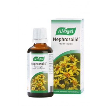 VOGEL NEPHROSOLID 50ml