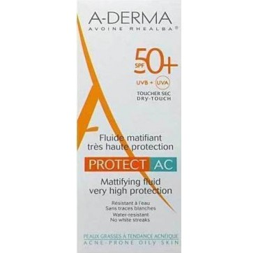 ADERMA PROTECT AD CREAM spf50+ 150ml