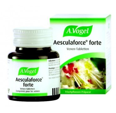 VOGEL AESCULAFORCE FORTE 50tabs