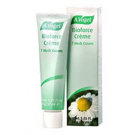 VOGEL BIOFORCE CREAM 35gr